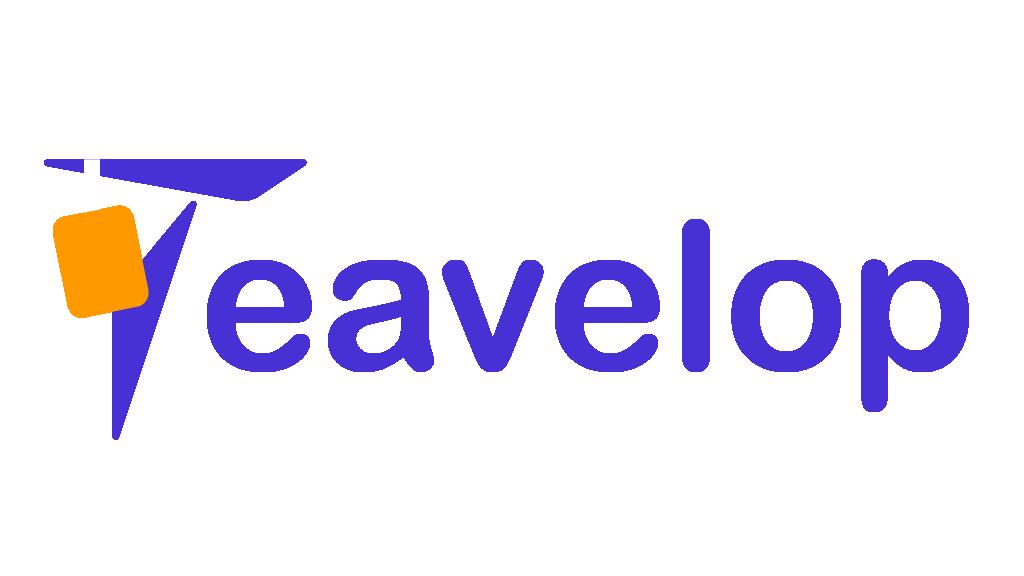 Teavelop Logo