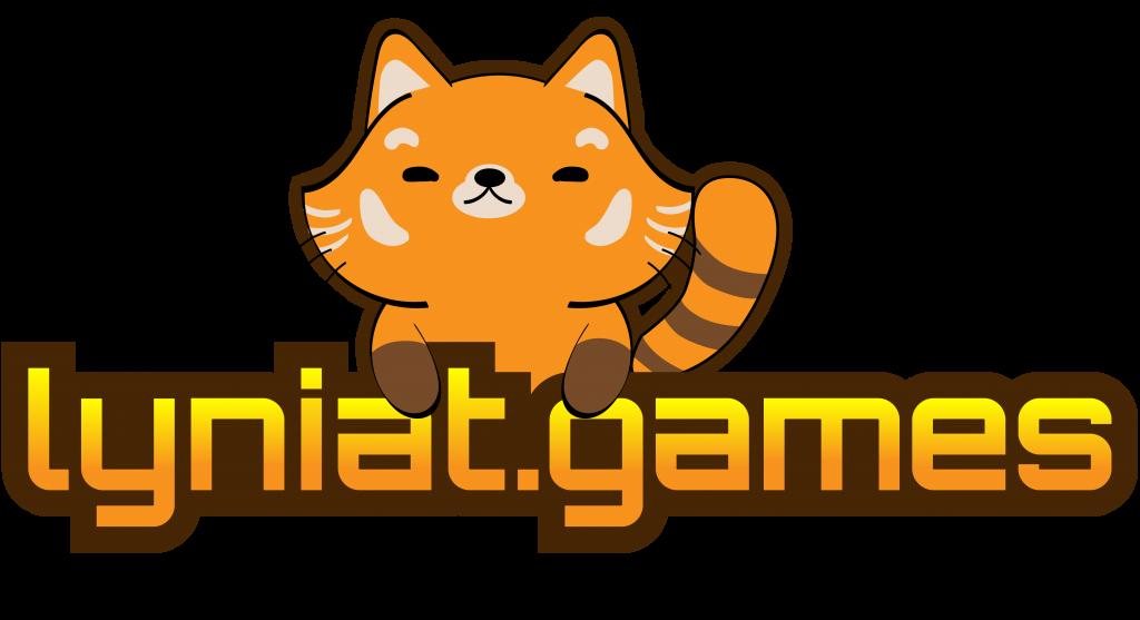 lyniat.games Logo